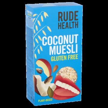 Rude Health Coconut Muesli