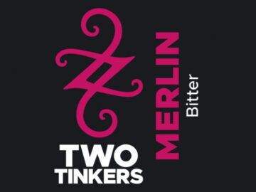Two Tinkers Merlin Bitter