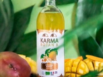 Karma Botanik Turmeric Mango Organic