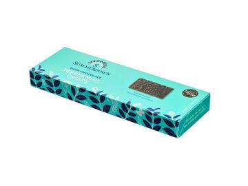 Summerdown Dark Chocolate Peppermint Crisps