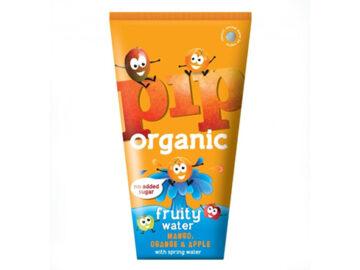 Pip Mango Orange & Apple Fruity Water Organic
