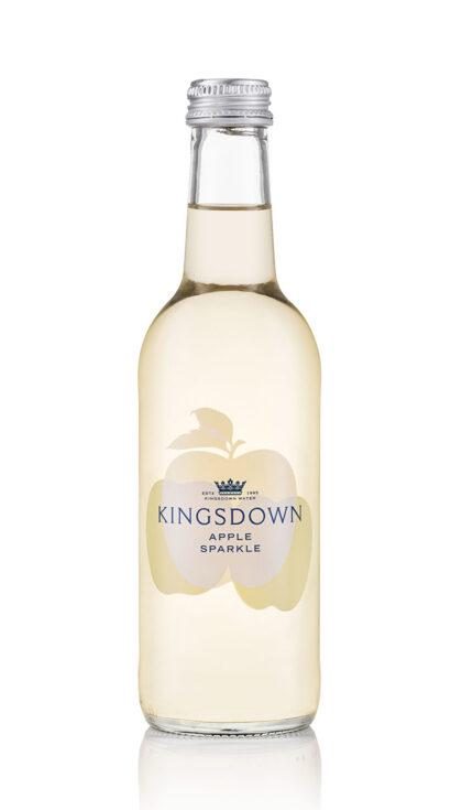 Kingsdown Apple Sparkle