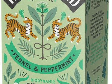 Hampstead Fennel Peppermint Organic