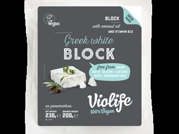 Violife Greek Vegan Cheese