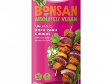 Bonsan Kofu Ragu Chunks Organic