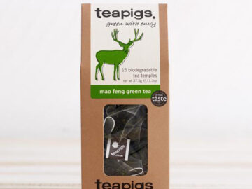 Teapigs Mao Feng Green Tea
