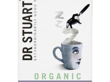 Dr Stuart's Valerian Plus Organic