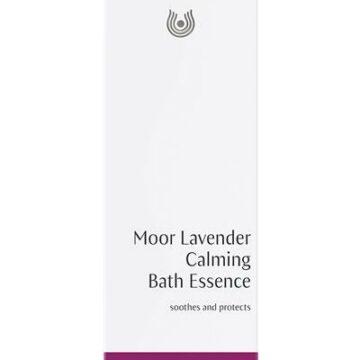 Dr Hauschka Moor Lavender Bath Essence