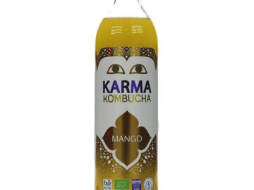Karma Kombucha Mango Organic