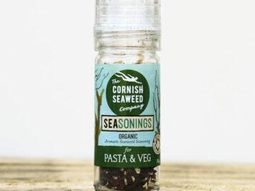Cornish Seasonings for Pasta & Veg
