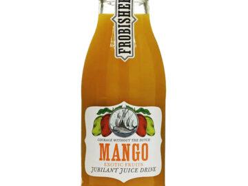 Frobisher's Mango Exotic Fruits Juice Drink