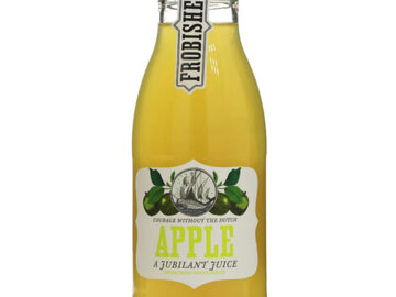 Frobishers Apple Juice