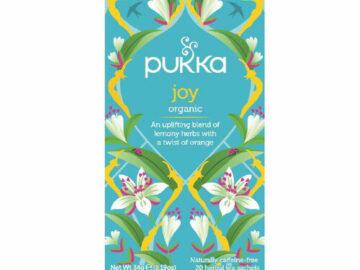 Pukka Joy Organic
