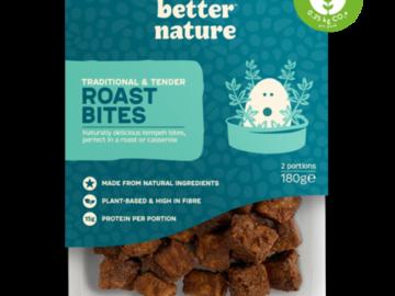 Better Nature Traditional Roast Bites