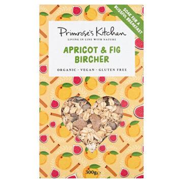 Primrose's Kitchen Apricot & Fig Bircher