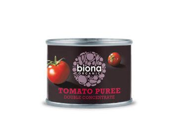 Biona Tomato Puree Double Concentrate Organic