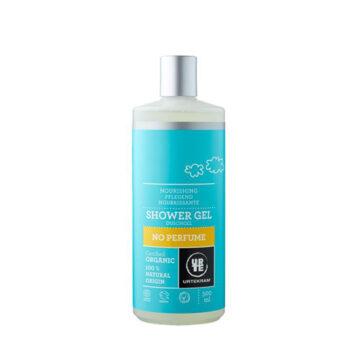 Urtekram Mourishing Shower Gel No Perfume Organic