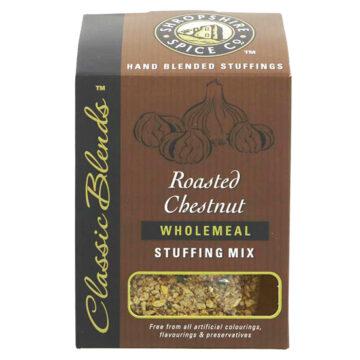Shropshire Spice Co Roasted Chestnut Stuffing Mix