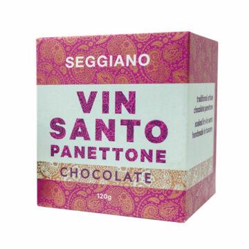 Seggiano Vin Santo Panettone Chocolate