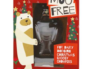 Moo Free Oscar The Bear Cocoa Bear